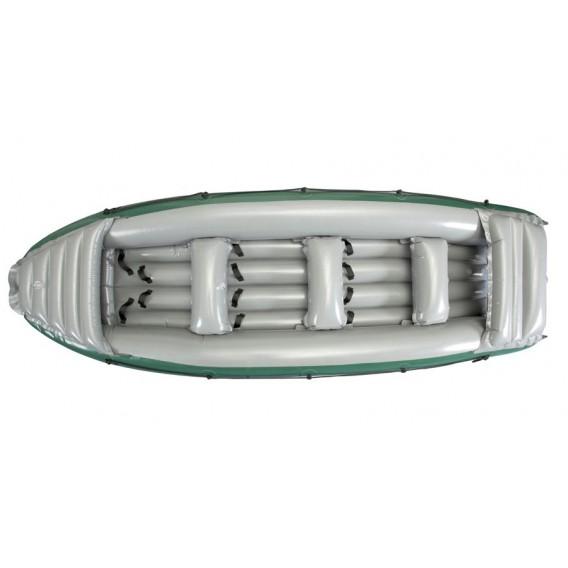 Gumotex Colorado 450 Rafting Boot Wildwasser Schlauchboot im ARTS-Outdoors Gumotex-Online-Shop günstig bestellen