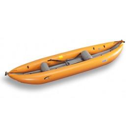 Gumotex K1 Wildwasser Kajak 1er Schlauchboot Raft Luftboot