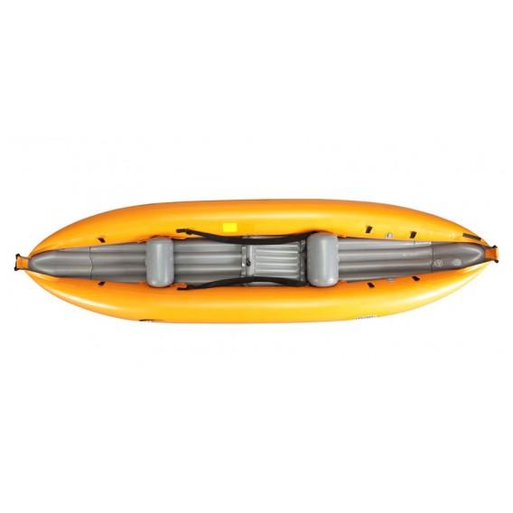 Gumotex K1 Wildwasser Kajak 1er Schlauchboot Raft Luftboot im ARTS-Outdoors Gumotex-Online-Shop günstig bestellen