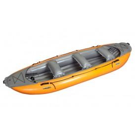 Gumotex Ontario 6 Personen Schlauchboot Wildwasser Trekking Boot