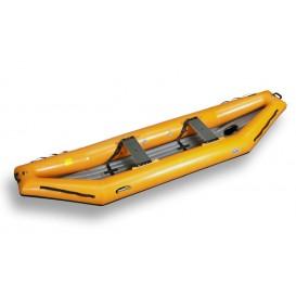 Gumotex Orinoco Wildwasser Raft Trekking Schlauchboot Nitrilon