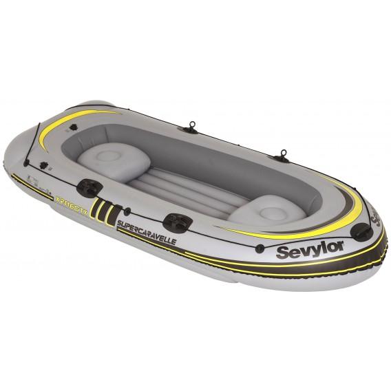 Sevylor Supercaravelle XR116GTX-7 Schlauchboot Badeboot im ARTS-Outdoors Sevylor-Online-Shop günstig bestellen