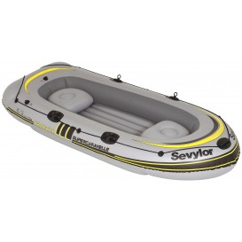Sevylor Supercaravelle XR116GTX-7 Schlauchboot Badeboot im ARTS-Outdoors Sevylor-Online-Shop günstig bestellen