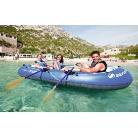 Sevylor Caravelle K105 Badeboot Familien Schlauchboot Motorisierbar hier im Sevylor-Shop günstig online bestellen
