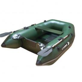 Allroundmarin Jolly MW-220 Angelboot Schlauchboot hier im Allroundmarin-Shop günstig online bestellen