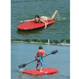 Grabner Fun Board Stand Up Paddle Board Surfboard Floß Luftmatratze im ARTS-Outdoors Grabner-Online-Shop günstig bestellen