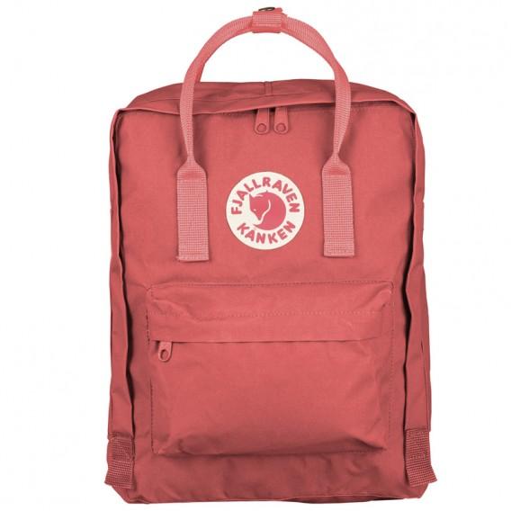 Fjällräven Kanken Rucksack Klassiker Retro Daypack 16L peach pink hier im Fjällräven-Shop günstig online bestellen