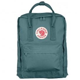 Fjällräven Kanken Rucksack Klassiker Retro Daypack 16L frost green hier im Fjällräven-Shop günstig online bestellen