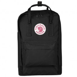 Fjällräven Kanken Laptop Rucksack 18L für 15 Zoll Laptop black im ARTS-Outdoors Fjällräven-Online-Shop günstig bestellen