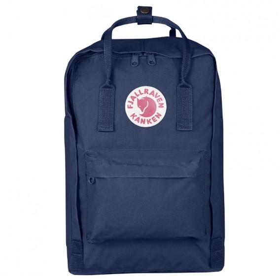 Fjällräven Kanken Laptop Rucksack 18L für 15 Zoll Laptop royal blue hier im Fjällräven-Shop günstig online bestellen