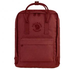 Fjällräven RE-Kanken Recycelter Rucksack Retro Daypack 16L ox red im ARTS-Outdoors Fjällräven-Online-Shop günstig bestellen