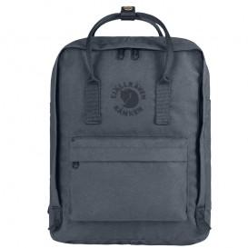 Fjällräven RE-Kanken Recycelter Rucksack Retro Daypack 16L slate hier im Fjällräven-Shop günstig online bestellen