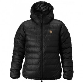 Fjällräven Pak Down Jacket Damen Daunenjacke Winterjacke black