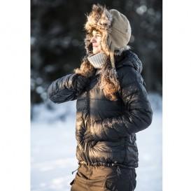 Fjällräven Pak Down Jacket Damen Daunenjacke Winterjacke black hier im Fjällräven-Shop günstig online bestellen