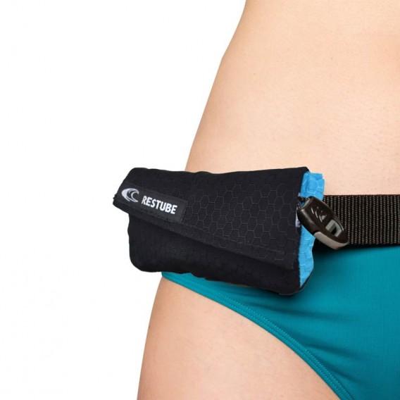 Restube Swim Rettungssystem Auftriebs Schwimmkörper honey black icemint hier im RESTUBE-Shop günstig online bestellen