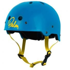 Palm AP 4000 Wassersporthelm Kajakhelm Paddel Helm blau