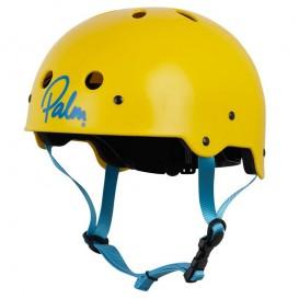 Palm AP 4000 Wassersporthelm Kajakhelm Paddel Helm gelb