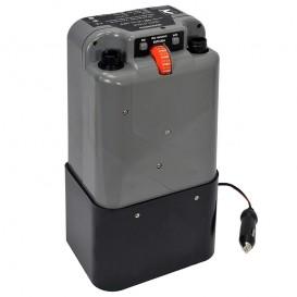 Bravo BST 800 Battery mit Batterie 12V Elektropumpe Luftpumpe