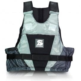 Secumar Jump Schwimmweste Schwimmhilfe Paddelweste hier im Secumar-Shop günstig online bestellen