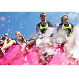 Secumar Jump Pro Schwimmweste Schwimmhilfe 30kg-120kg neongelb im ARTS-Outdoors Secumar-Online-Shop günstig bestellen
