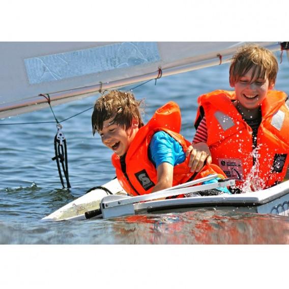 Secumar Bravo Kinder Schwimmweste Rettungsweste Paddelweste hier im Secumar-Shop günstig online bestellen