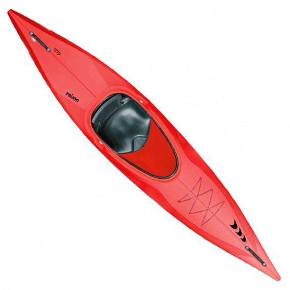 Prijon CustomLine CL 370 Tourenkajak 1er Basic Version hier im Prijon-Shop günstig online bestellen