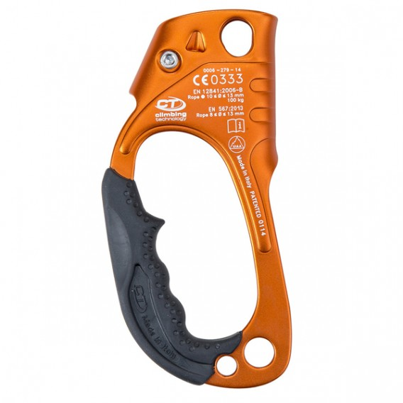 Climbing Technology Rechtshändige Seilklemme Quick Up lobster im ARTS-Outdoors Climbing Technology-Online-Shop günstig bestellen