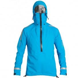 Hiko Ramble Paddeljacke Wassersport Jacke Kanu Kajak process blue