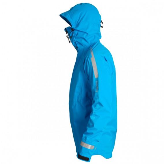 Hiko Ramble Paddeljacke Wassersport Jacke Kanu Kajak process blue hier im Hiko-Shop günstig online bestellen