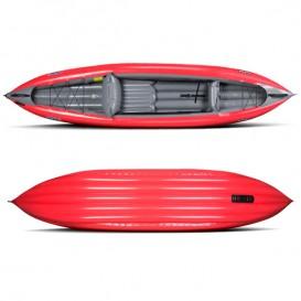Gumotex Safari 330 XL 1er Sportkajak Wildwasser Luftkajak Nitrilon im ARTS-Outdoors Gumotex-Online-Shop günstig bestellen