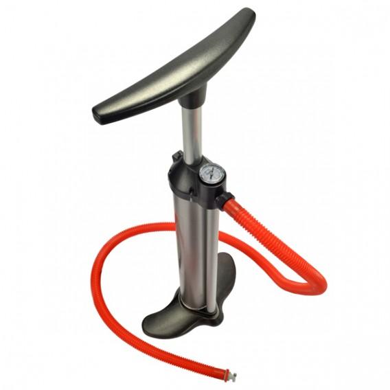 Bravo SUP 100 Handpumpe Double-Single Action Pumpe mit Manometer hier im BRAVO-Shop günstig online bestellen