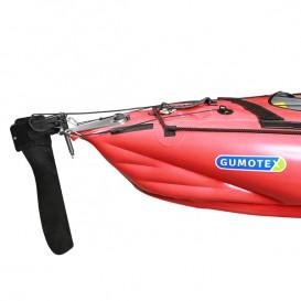 Gumotex Steueranlage Steuerruder für Model Seawave