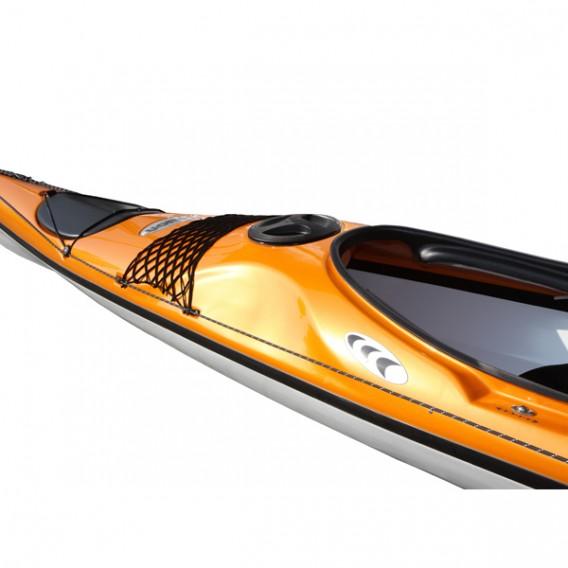 Prijon Marlin PriLite Kajak Seekajak Wanderkajak orange-metallic hier im Prijon-Shop günstig online bestellen