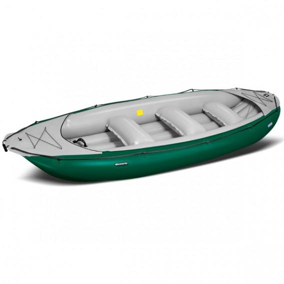 Gumotex Ontario 450 S - 6 Personen Schlauchboot Wildwasser Trekking Boot im ARTS-Outdoors Gumotex-Online-Shop günstig bestellen