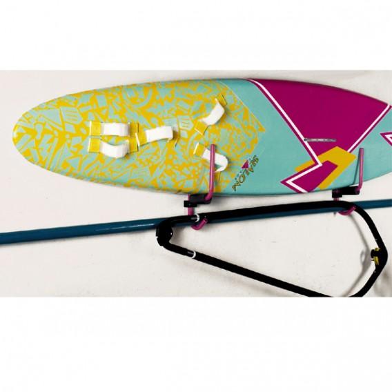 Eckla Surf Port Wandhalterung schwenkbar für Surfboards hier im Eckla-Shop günstig online bestellen