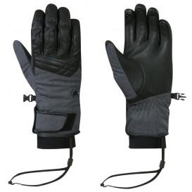 Mammut Niva Glove Damen Wintersport Handschuhe black im ARTS-Outdoors Mammut-Online-Shop günstig bestellen
