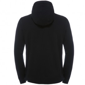 The North Face Drew Peak Hoodie Herren Kapuzenpullover TNF black-TNF black hier im The North Face-Shop günstig online bestellen
