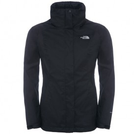 The North Face Evolve II Triclimate Damen Winterjacke Doppeljacke TNF black im ARTS-Outdoors The North Face-Online-Shop günstig