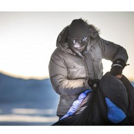 Fjällräven Singi Down Jacket Herren Daunenjacke Winterjacke black im ARTS-Outdoors Fjällräven-Online-Shop günstig bestellen