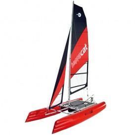 Grabner Happy Cat Hurricane Katamaran Segelboot