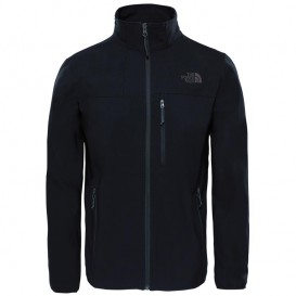 The North Face Nimble Jacket Herren Softshelljacke tnf black