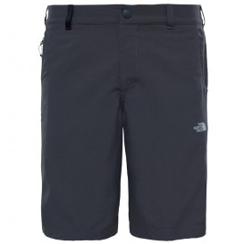 The North Face Tanken Short Herren kurze Outdoorhose asphalt grey