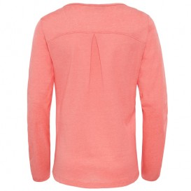 The North Face Dayspring Tee Damen Langarmshirt cynrd/trpcpchst im ARTS-Outdoors The North Face-Online-Shop günstig bestellen