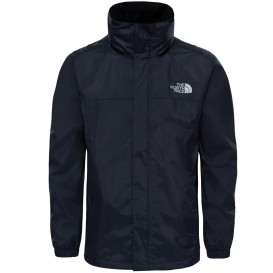The North Face Resolve 2 Jacket Herren Regenjacke tnf blk/tnf blk