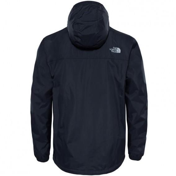 The North Face Resolve 2 Jacket Herren Regenjacke tnf blk/tnf blk hier im The North Face-Shop günstig online bestellen