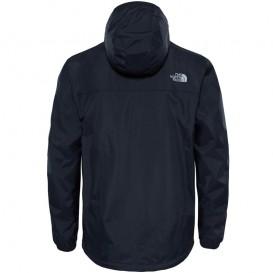The North Face Resolve 2 Jacket Herren Regenjacke tnf blk/tnf blk im ARTS-Outdoors The North Face-Online-Shop günstig bestellen