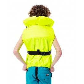 Jobe Comfort Boating Vest Youth 100N Kinder Nylon Weste gelb im ARTS-Outdoors Jobe-Online-Shop günstig bestellen