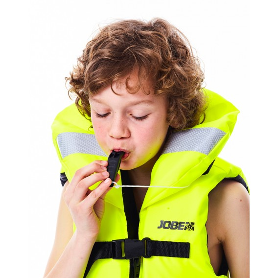 Jobe Comfort Boating Vest Youth 100N Kinder Nylon Weste gelb hier im Jobe-Shop günstig online bestellen