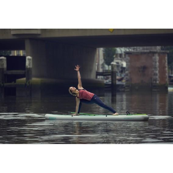 Jobe Lena 10.6 Yoga SUP aufblasbar Stand Up Paddle Board Set mit Paddel + Tasche + Pumpe im ARTS-Outdoors Jobe-Online-Shop günst