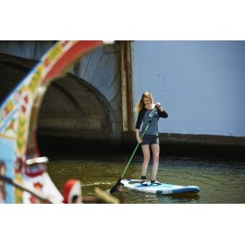 Jobe Lika 9.4 SUP aufblasbar Stand Up Paddle Board Set mit Paddel + Tasche + Pumpe im ARTS-Outdoors Jobe-Online-Shop günstig bes